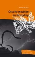 Occulte machten en bevrijding Book Cover