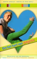 Om het hart van jongeren Book Cover