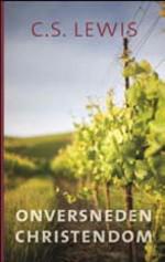 Onversneden christendom Book Cover