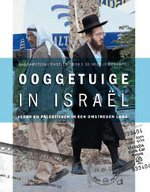 Ooggetuige in Israël Book Cover