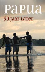 Papua 50 jaar later Book Cover
