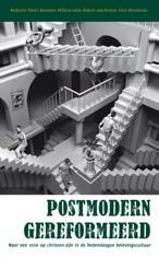 Postmodern gereformeerd Book Cover