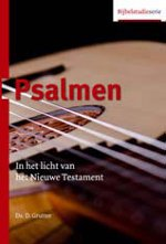 Psalmen Book Cover