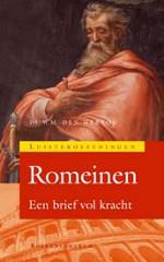 Romeinen Book Cover