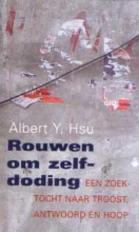 Rouwen om zelfdoding Book Cover