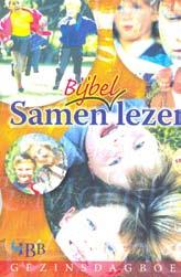 Samen Bijbel lezen Book Cover