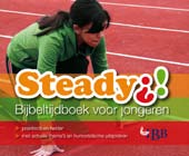 Steady en Go Book Cover