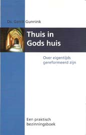 Thuis in Gods huis Book Cover