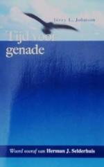 Tijd voor genade Book Cover