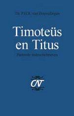 Timoteüs en Titus Book Cover