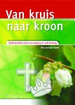 Van kruis naar kroon Book Cover