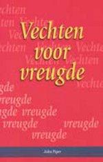 Vechten voor vreugde Book Cover