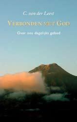 Verbonden met God Book Cover