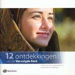 12 ontdekkingen van de Vervolgde Kerk Book Cover
