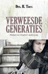 Verweesde generaties Book Cover