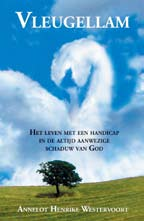 Vleugellam Book Cover