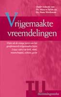 Vrijgemaakte vreemdelingen Book Cover