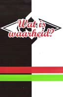Wat is waarheid? Book Cover