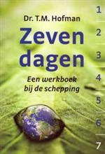 Zeven dagen Book Cover