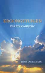 Kroongetuigen van het evangelie Book Cover