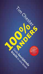 100% anders Book Cover