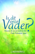 Is dit onze Vader? Book Cover