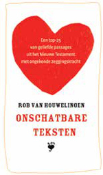 Onschatbare teksten Book Cover