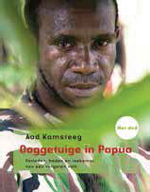 Ooggetuige in Papua Book Cover