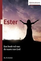 Ester Book Cover