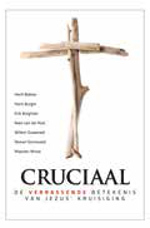 Cruciaal Book Cover
