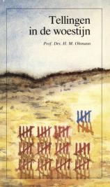 Tellingen in de woestijn