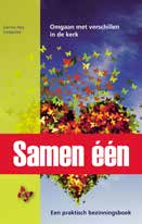 Samen één, Book Cover