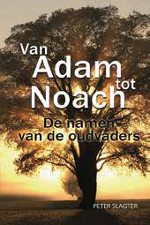 Van Adam tot Noach Book Cover