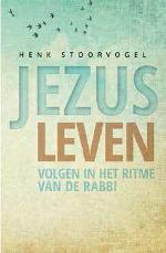 Jezus leven Book Cover