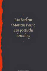 Matteüs Passie Book Cover