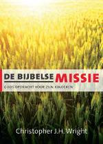De Bijbelse Missie Book Cover