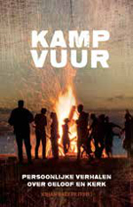 Kampvuur Book Cover