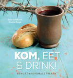 Kom, eet en drink Book Cover