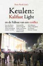 Keulen: Kalifaat Light en de Fallout van een conflict Book Cover