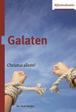 Galaten Book Cover
