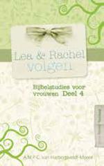 Lea & Rachel volgen Book Cover
