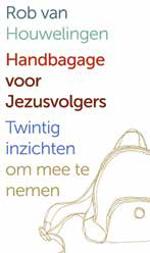 Handbagage voor Jezusvolgers Book Cover