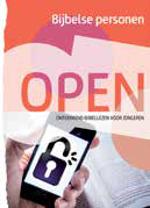 Open Bijbelboeken en Open Bijbelse Personen Book Cover