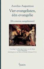 Vier evangelisten, één evangelie Book Cover