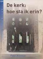De kerk: hoe sta ik erin? Book Cover