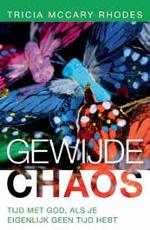 Gewijde chaos Book Cover
