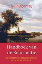 Handboek van de Reformatie Book Cover