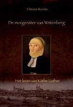 De morgenster van Wittenberg Book Cover