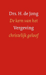 Vergeving Book Cover