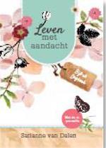 Leven met aandacht Book Cover